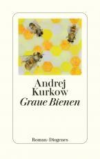 Cover-Bild Graue Bienen