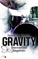 Cover-Bild Gravity: Brennendes Begehren