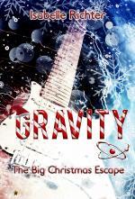 Cover-Bild Gravity: The Big Christmas Escape