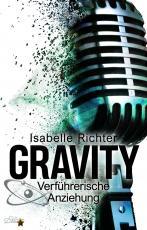 Cover-Bild Gravity: Verführerische Anziehung