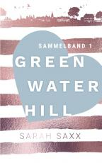 Cover-Bild Greenwater Hill