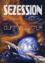Cover-Bild Gregory A. Duncan Romane / Sezession