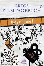 Cover-Bild Gregs Filmtagebuch 2 - Böse Falle!
