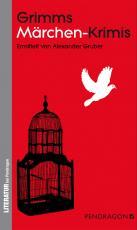Cover-Bild Grimms Märchen-Krimis