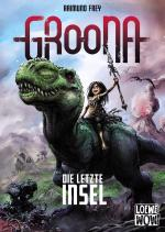 Cover-Bild Groona - Die letzte Insel