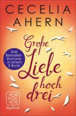 Cover-Bild Große Liebe hoch drei