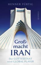 Cover-Bild Großmacht Iran