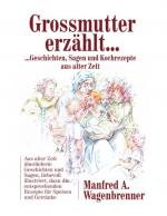Cover-Bild Grossmutter erzählt ...