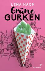 Cover-Bild Grüne Gurken