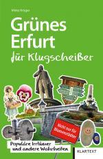 Cover-Bild Grünes Erfurt für Klugscheißer