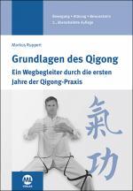 Cover-Bild Grundlagen des Qigong