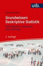 Cover-Bild Grundwissen Deskriptive Statistik