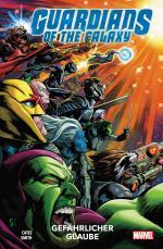 Cover-Bild Guardians of the Galaxy - Neustart
