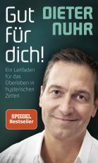 Cover-Bild Gut für dich!