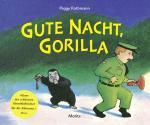 Cover-Bild Gute Nacht, Gorilla!