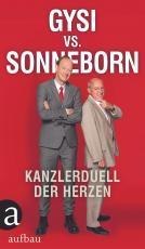 Cover-Bild Gysi vs. Sonneborn