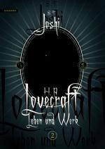Cover-Bild H. P. Lovecraft – Leben und Werk 2
