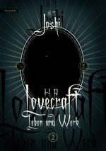 Cover-Bild H. P. Lovecraft − Leben und Werk 2