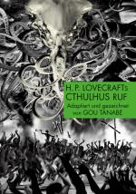Cover-Bild H.P. Lovecrafts Cthulhus Ruf