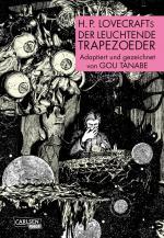 Cover-Bild H.P. Lovecrafts Der leuchtende Trapezoeder