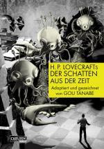 Cover-Bild H.P. Lovecrafts Der Schatten aus der Zeit