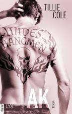 Cover-Bild Hades' Hangmen - AK
