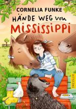 Cover-Bild Hände weg von Mississippi