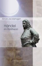 Cover-Bild Händel im Pantheon
