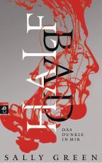 Cover-Bild HALF BAD – Das Dunkle in mir