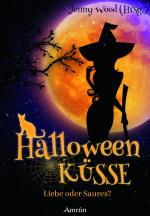 Cover-Bild Halloweenküsse - Liebe oder saures?