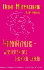 Cover-Bild Hamanyalas – Weisheiten des leichten Lebens