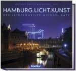 Cover-Bild Hamburg.Licht.Kunst