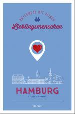 Cover-Bild Hamburg. Unterwegs mit deinen Lieblingsmenschen