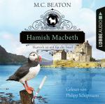 Cover-Bild Hamish Macbeth ist reif für die Insel