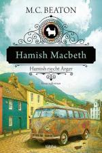 Cover-Bild Hamish Macbeth riecht Ärger