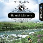 Cover-Bild Hamish Macbeth spuckt Gift und Galle