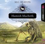 Cover-Bild Hamish Macbeth und das Skelett im Moor