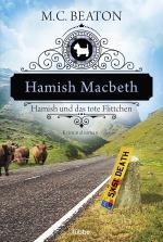 Cover-Bild Hamish Macbeth und das tote Flittchen