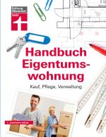 Cover-Bild Handbuch Eigentumswohnung