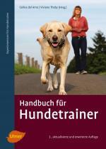 Cover-Bild Handbuch für Hundetrainer
