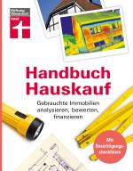 Cover-Bild Handbuch Hauskauf