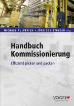Cover-Bild Handbuch Kommissionierung
