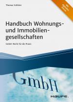 Cover-Bild Handbuch Wohnungs- und Immobiliengesellschaften - inkl. Arbeithilfen online