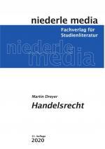 Cover-Bild Handelsrecht 2020