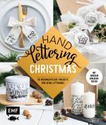 Cover-Bild Handlettering — Christmas