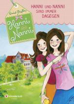 Cover-Bild Hanni und Nanni, Band 01
