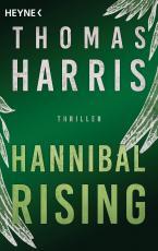 Cover-Bild Hannibal Rising
