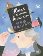 Cover-Bild Hans Christian Andersen