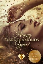 Cover-Bild Happy Dark Diamonds Year 2018! 12 düster-romantische XXL-Leseproben