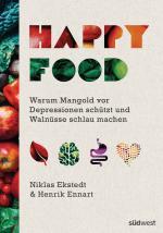 Cover-Bild Happy Food